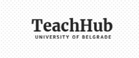 TeachHub University of Belgrade-Apt Injection training Oakville