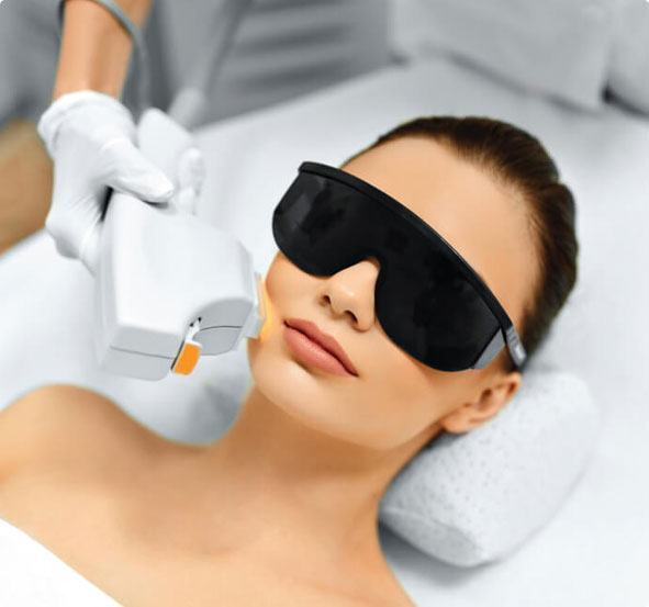 International certification in Clinical aesthetic Injectable courses